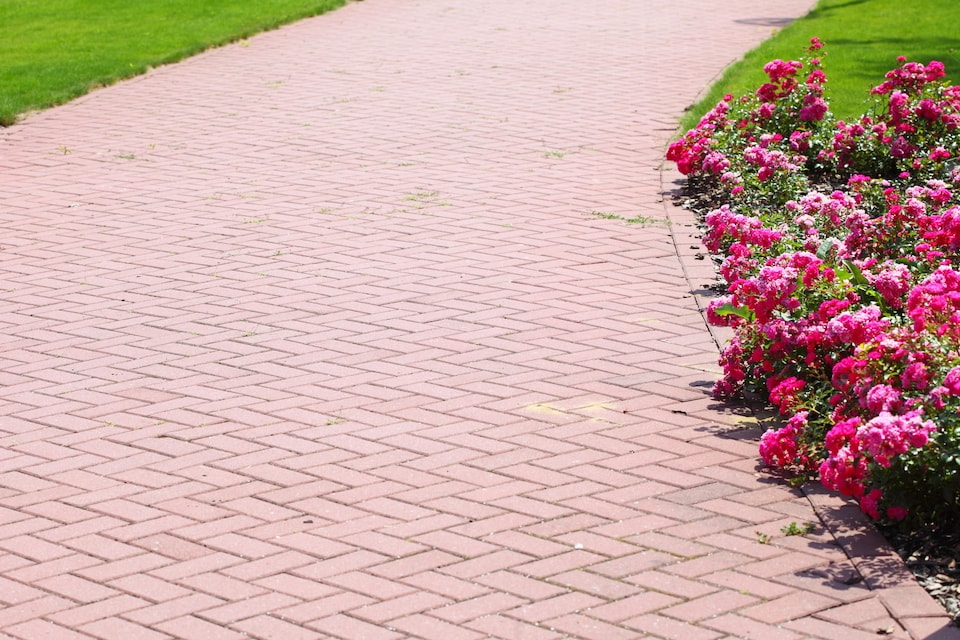 Driveways Landscape Design
